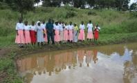 Members of the Mungudit Women's Group